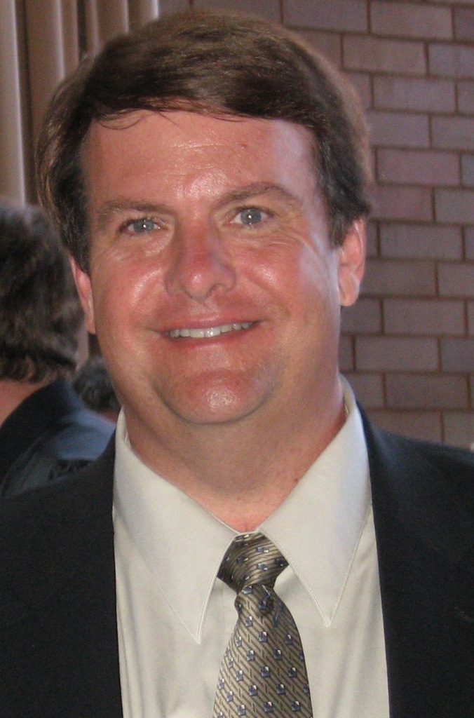 Phot of Evan J. Cash, President E.R.T. Software Systems, Inc.